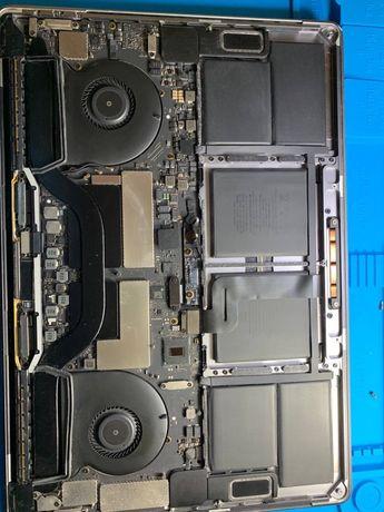 Комплексна чистка, заміна термопасти на iMac, MacBook будь-яких років