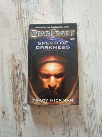 Książka Starcraft -Speed of Darkness English