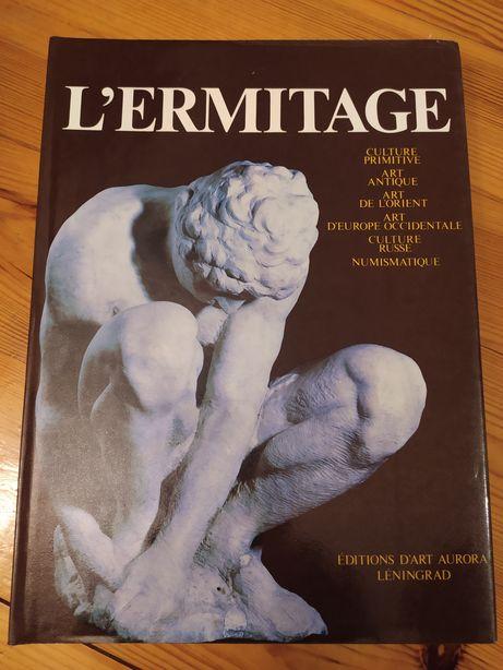 L'ermitage Aurora wydanie francuskie