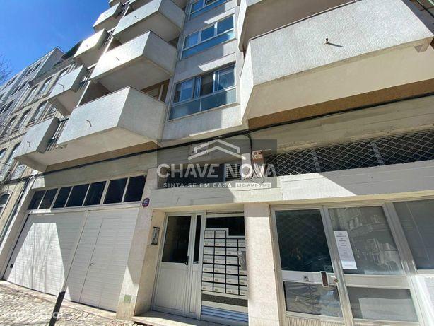 Apartamento T1 situado na Rua José Estevão, Saldanha, Lisboa