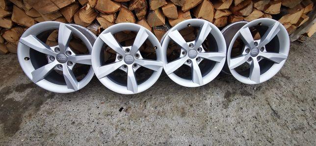 Alufelgi 7.5Jx16et37 5x112 Audi, VW, Seat, Skoda
