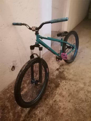 Rower dirt ns bikes metropolis
