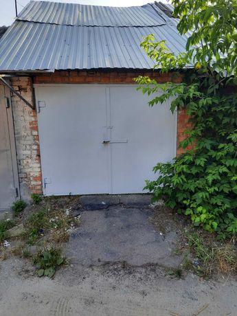 Продам гараж в районе вокзала