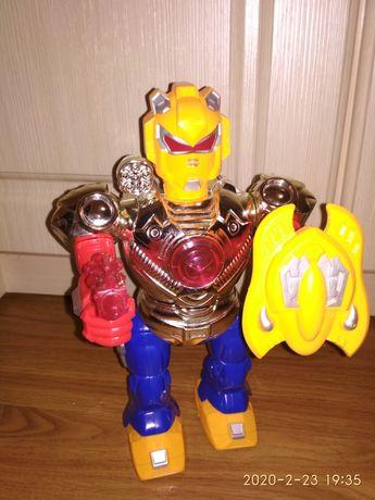 Іграшка Робот