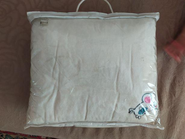 Одеяло конверт овчина