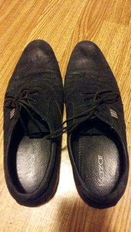eleganckie buty z firmy kazar