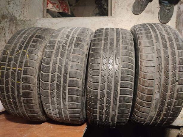 шины зимние 205 55 R16 NEXEN 5.5 мм