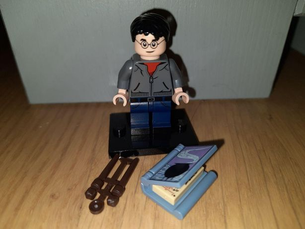 Lego Harry Potter minifigures Harry Potter