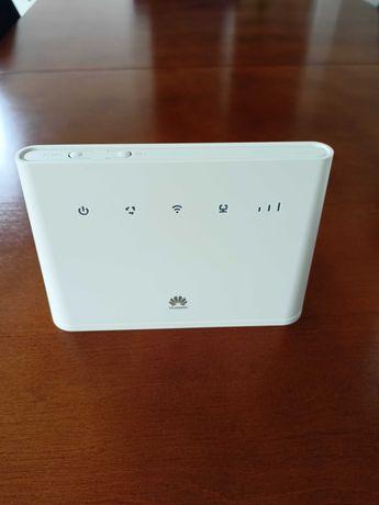 Router na kartę SIM