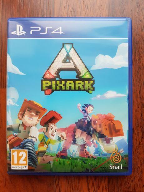 Pixark gra PS4 używana