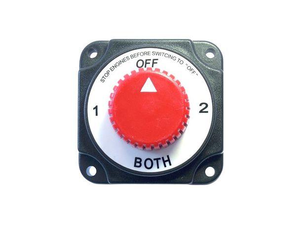 Przełącznik akumulatora (4-Z04-2426)