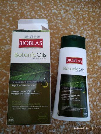 Шампунь для волос Bioblas