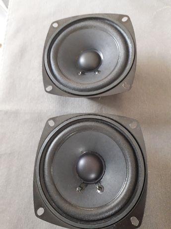 Głośniki 10cm 8 omów 15w
