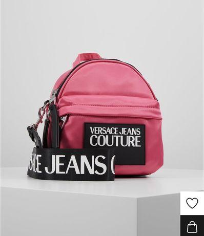 Versace jeans couture plecak/torebka nowy 100%oryginalny