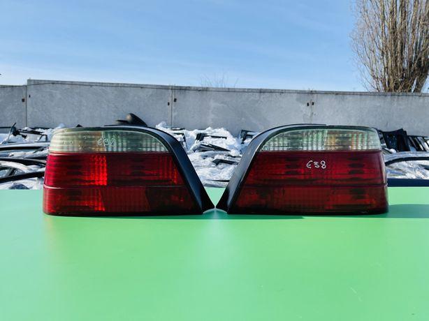 BMW E38 стопи задні Фонари Задние для бмв е38 7 серив Стопи Рестайл