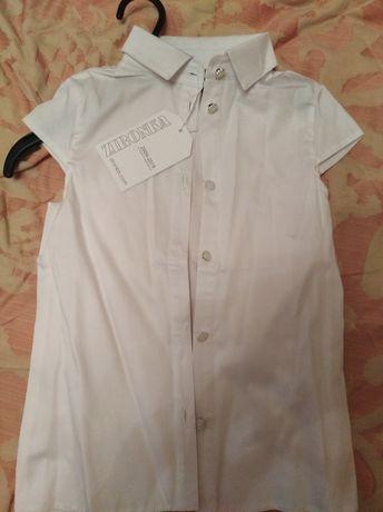 Блузка зиронька для девочки