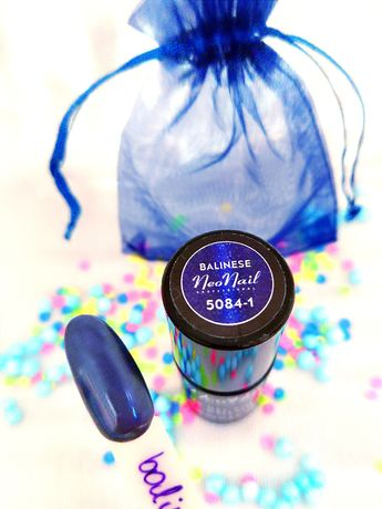 Nowy lakier hybrydowy neonail manicure pedicure akcesoria pielęgnacja