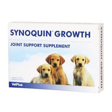 Synoquin GROWTH 60 tabl. szczenięta, psy rosnące