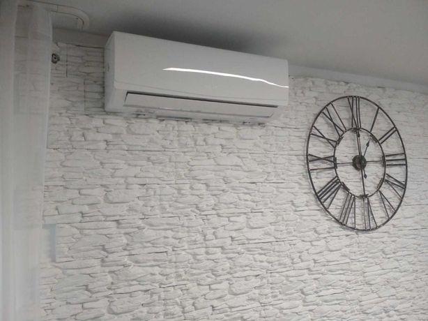 Klimatyzacja do domu, biura mieszkania