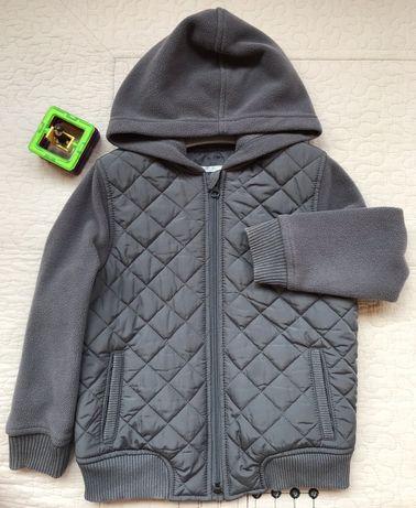 Классная флисовая куртка Old Navy