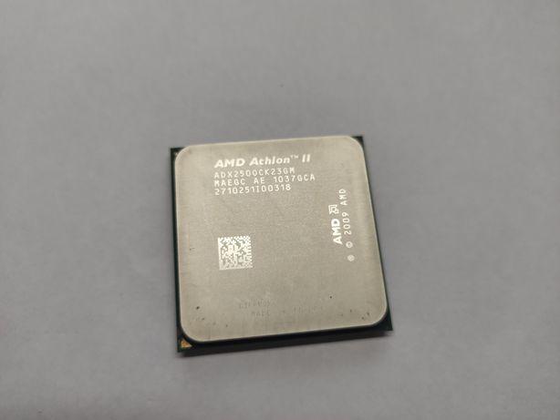 Продам процессор AM3. AMD Athlon x2 250 3Ghz