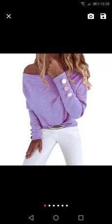 Piękny sweterek nowy