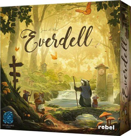 Everdell (edycja polska) - wysyłka 24h