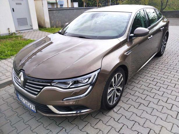 Renault Talizman