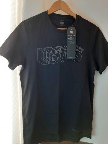 T-shirt Levi's Commuter