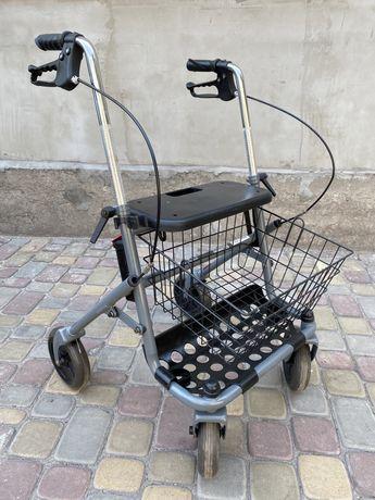 Продам Ходунки для пенсионеров (инвалидов)