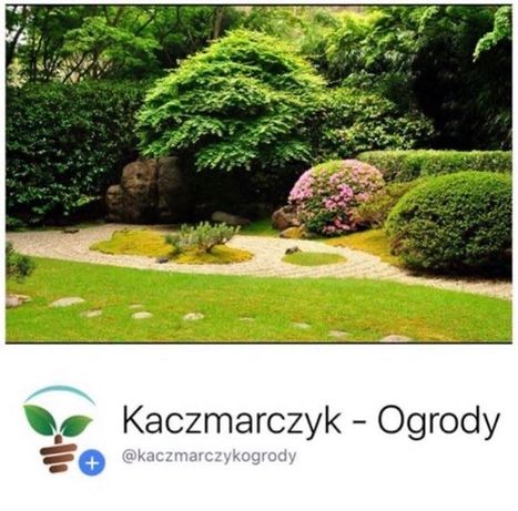 Ogrody. Zakładanie i pielęgnacja ogrodów, trawniki, nawadnianie