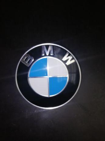 Símbolo BMW novo