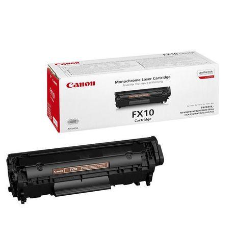 Toner Original Canon FX10 Preto
