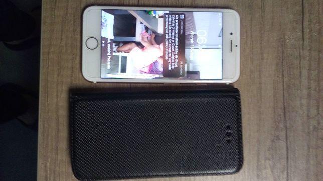 Sprzedam telefon IPhone S6 kolor różowy