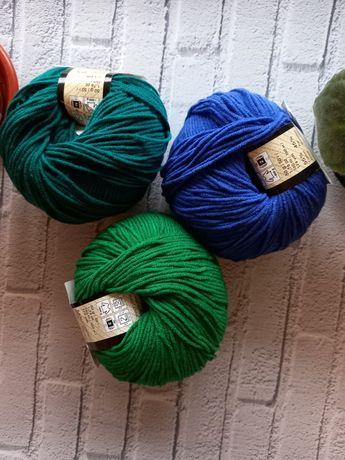 Пряжа Yarn Art jeans  распродажа остатков