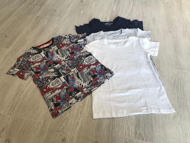 R 134 koszulka/podkoszulka/T-shirt Reserved , H&M