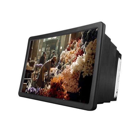 экрана F2 для телефона с линзой для просмотра фильмов