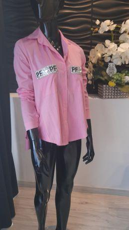 Koszula damska Paparazzi Fashion cyrkonie