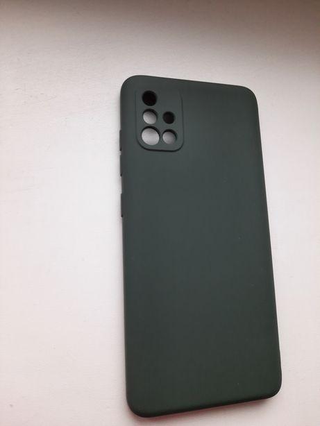 Чехол Samsung A51