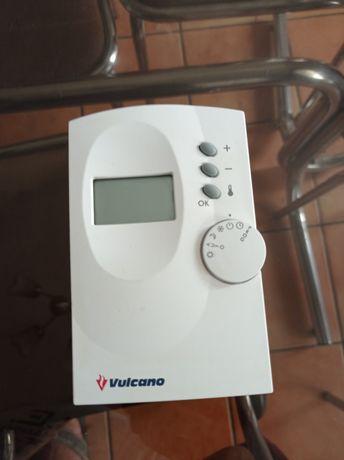 Termostato para caldeira/aquecimento central Vulcano
