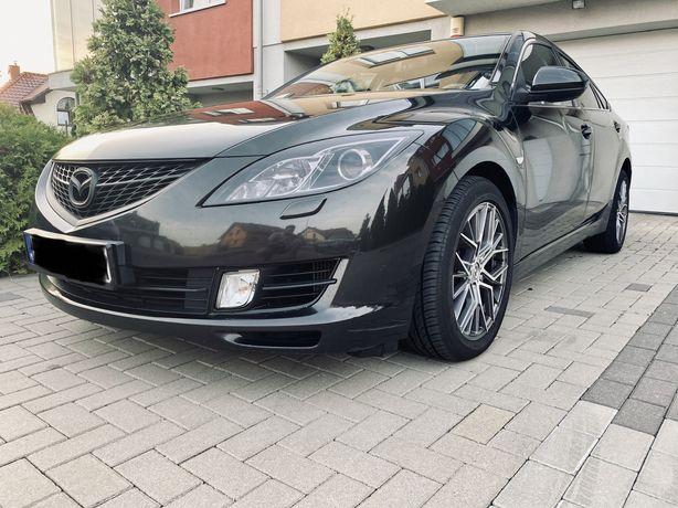 Mazda 6 GH Polski Salon