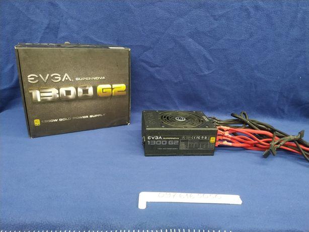 Блок питания EVGA SuperNOVA G2 1300W 80 PLUS Gold