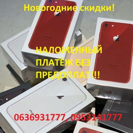 Apple Iphone 6s 7 7+ Plus 8 8+ Plus X Xr 10 XS Max Neverlock Оригинал