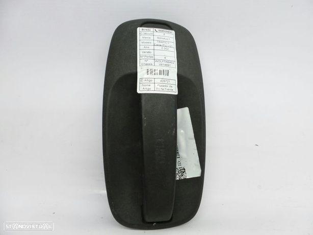 Puxador Da Porta Frente Direita Renault Trafic Ii Caixa (Fl)