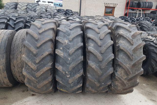 Opony 380/85/R28 (14,9/R28) Michelin, Kleber, Firestone