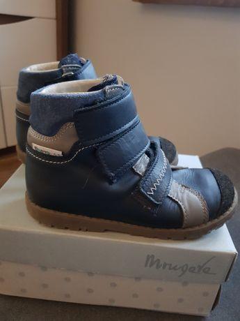 Buty profilowane wiosenne r.28
