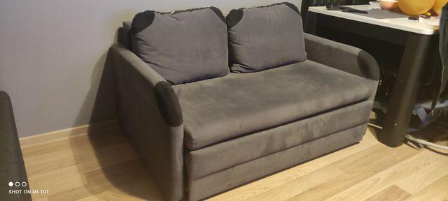 Sofa 2 osobowa Corner z funkcją spania