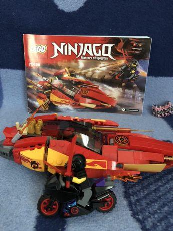 """Конструктор """"Катана V11"""", 70638 - LEGO Ninjago"""