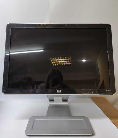 Szerokoekranowy monitor HP 22 cale Pavilion w2207 GŁOŚNIKI 1680 x 1050