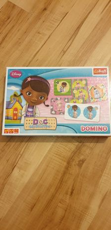 Domino Trefl Disney
